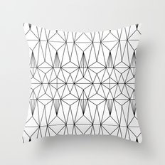 My Favorite Pattern 1 Throw Pillow