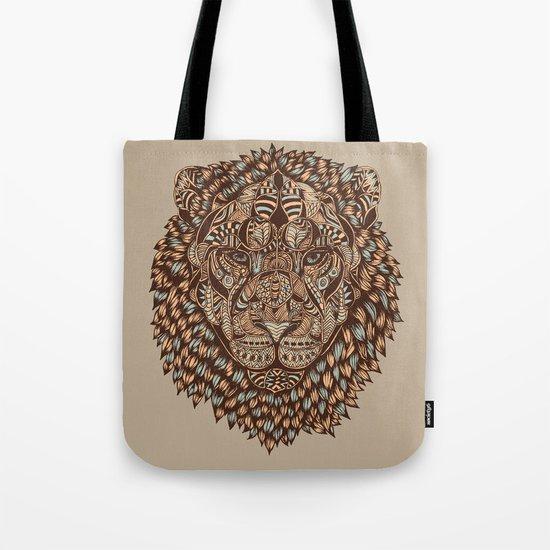 Lion (Royal) 2.0 Tote Bag