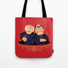 Frakking Awful Tote Bag