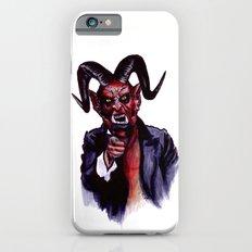 Uncle Satan iPhone 6s Slim Case