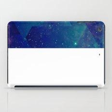 Static Waves iPad Case