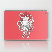 Itchy! Laptop & iPad Skin