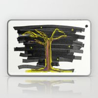 Tree#2 Laptop & iPad Skin