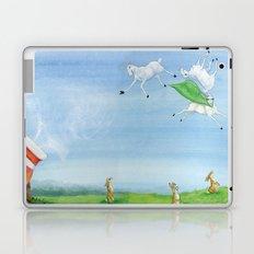 Sheep Shenanigan's Laptop & iPad Skin