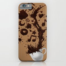 Need more Coffee Slim Case iPhone 6s