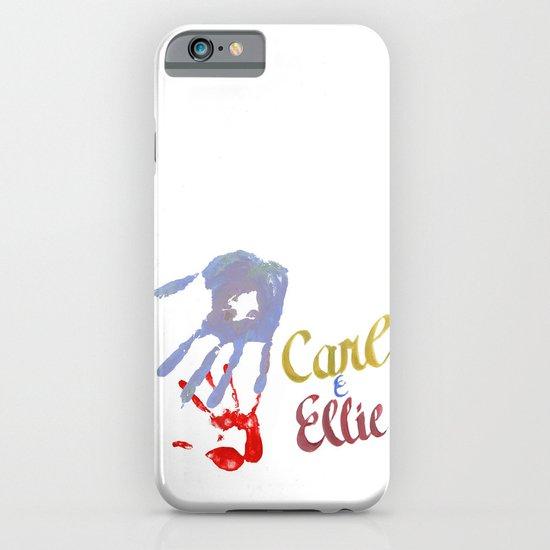 Carl & Ellie iPhone & iPod Case