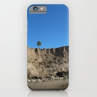 iPhone & iPod Case featuring Beach by laurmatay