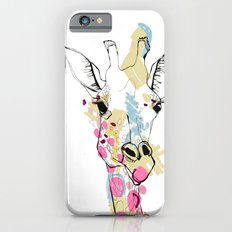 G-raff Colour iPhone 6 Slim Case