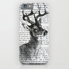Irish Deer Slim Case iPhone 6s