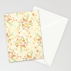 vintage 10 Stationery Cards
