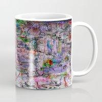 Mother Ganja (take Me Hi… Mug