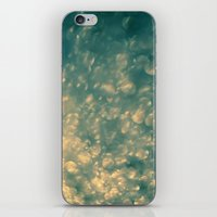 We Are Stars iPhone & iPod Skin