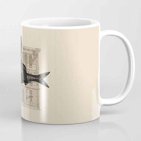 Impromptu n°1 Mug