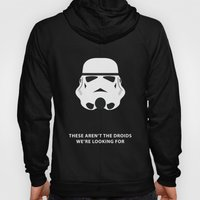 Star Wars Minimalism - S… Hoody