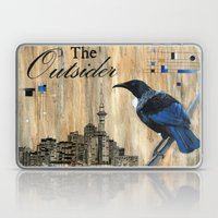 The Outsider Laptop & iPad Skin