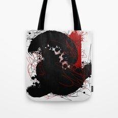 Random #4 Tote Bag