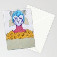 A Traveler 03 Stationery Cards