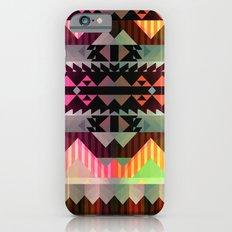 Mix #536 Slim Case iPhone 6s