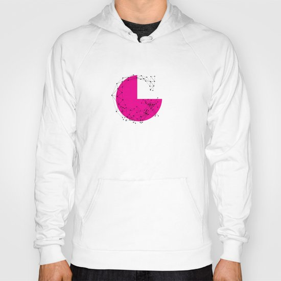 G (abstract geometrical type) Hoody