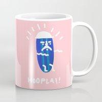 Hoopla Mug
