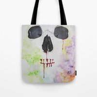A beautiful array of something gone wrong Tote Bag