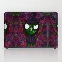 WitchBob iPad Case