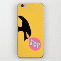 Xenopop iPhone & iPod Skin