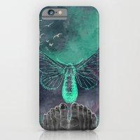 iPhone & iPod Case featuring Moonwalk by Ela Caglar