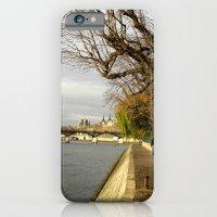 seine 3 iPhone 6 Slim Case
