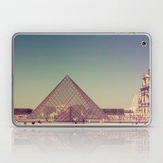 The  Louvre Laptop & iPad Skin