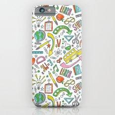 School Is Cool iPhone 6s Slim Case