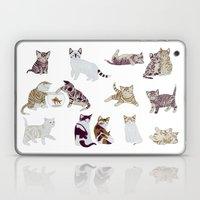 Little Kittens Laptop & iPad Skin