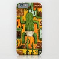 Raising Arizona Second version iPhone 6 Slim Case