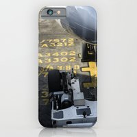 iPhone & iPod Case featuring Flight by Alev Takil