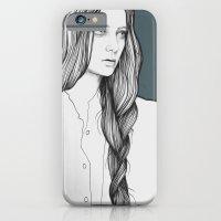 Nastya iPhone 6 Slim Case