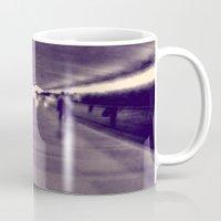Into the Light. Mug