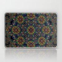 Kaleidoscope.  Laptop & iPad Skin