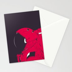 GOD IS AN ASTRONAUT // R Stationery Cards