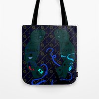 Problem Solvers Tote Bag