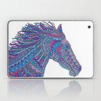 Technicolor Horse Laptop & iPad Skin