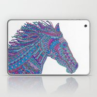 Technicolor Horse Laptop & iPad Skin