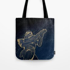 Star Wars Gold Edition Tote Bag