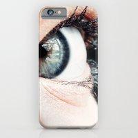 Eye 3 iPhone 6 Slim Case