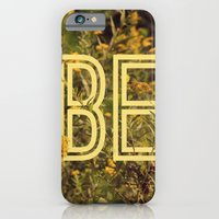 iPhone & iPod Case featuring Be by Pope Saint Victor