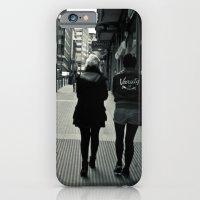 PonteYork iPhone 6 Slim Case