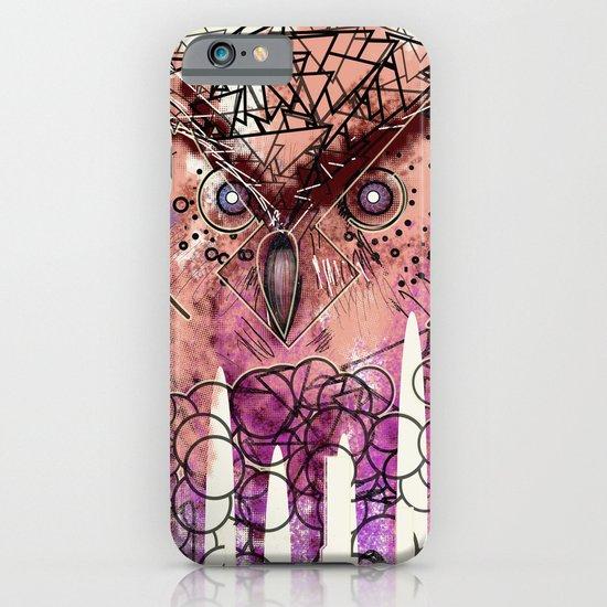 Wowlzers. iPhone & iPod Case