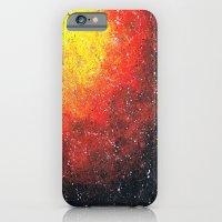 solar storm iPhone 6 Slim Case
