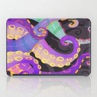 Tentacles iPad Case