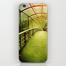 'CAGEWALK' iPhone & iPod Skin