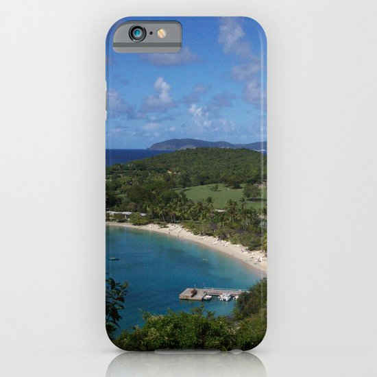 St. John iPhone & iPod Case